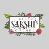 Chef Sakshi's Kitchen logo