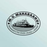 MV Mahabaahu logo design