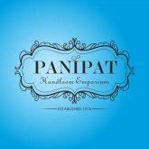 Panipat Handloom Emporium logo design