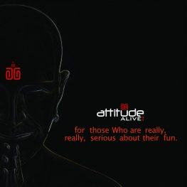 Attitude-Alive brochure cover