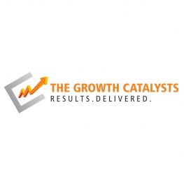 The Growth Catalysts Logo Design