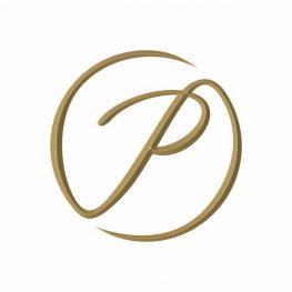 Parriez logo design